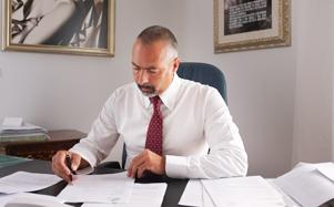 Riccardo Vecchi - CEO Re Fenice S.r.l.