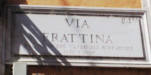 Palazzo Farrattini - Umbria