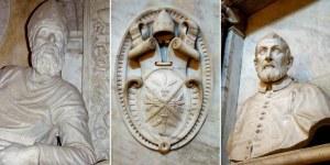 Palazzo Farrattini - Interni